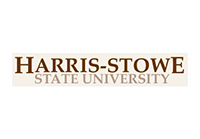 Harris Stowe State University Logo